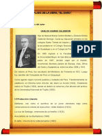 Analisis de la obra EL DAÑO_ Miriam Guevara