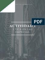 Actividad 1_Ética en las empresas.