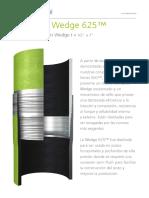 Tenaris Hydril Wedge 625 brochure.pdf