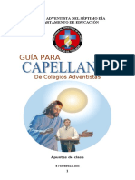 Guía de capellanes