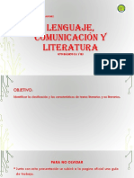 PPT TEXTOS LITERARIOS Y NO LITERARIOS 6TO A y B-convertido.pdf