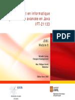 IFT21133 prg av java jdbc
