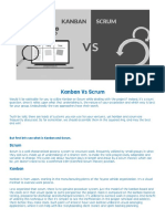 Kanban vs. Scrum_ What are the differences_ - QA Automation