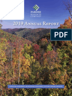 2019 Pardee Annual Report - Low Resolution