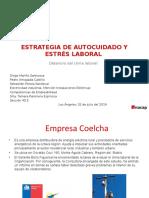 DETERIORO CLIMA LABORAL pmp