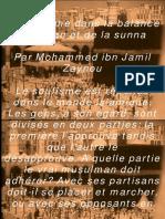 Le Soufisme Dans La Balance Du Coran Et De La Sunna Islam.pdf