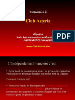 Club Asteria is