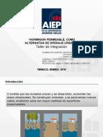 PPT Taller de Integración 2015