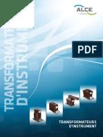 ALCE_Transformateurs_De courant