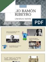 Biografiaa Julio Ramon 2.0