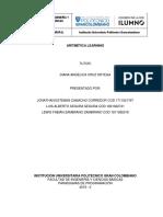 ARITMÉTICA LEARNING - Entrega final.pdf