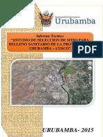 Essrs - Urubamba