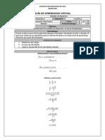 Guía de aprandizaje virtual 9-2 A