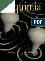 Alquimia. No. 8. Fotografía en México 1880-1955 (Ene-Abr, 2000).pdf