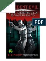 1 - Resident Evil - A Conspiração Umbrella.pdf
