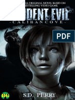 2 - Resident Evil - O Incidente de Caliban Cove.pdf