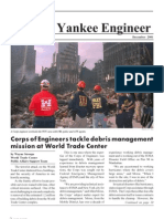 USACE at Ground Zero