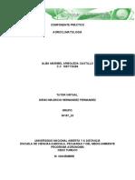 Componete practico Agroclimatologia