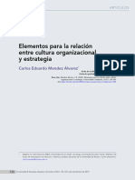 Elementos para la relación entre cultura organizacional y estrategia..pdf