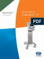 EVM500034 Inspiration 7i User Manual, Int'l Spanish, Rev. B (1)