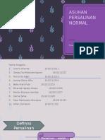 Kel. 3 dr. Marinda - APN