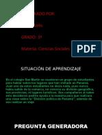 Tutor de La Division Politica Carlos S 1.1