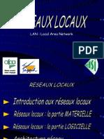 1.1 - Reseau Local