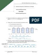 Aula Pratica_Preparação para teste1 - Sistemas Digitais 4ano-Fevereiro 2019
