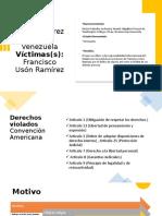 usson venezuela