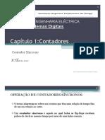 Capitulo 01.Contadores_Aula2_ Contador Sincrono_2020