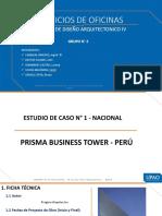 EDIFICIOS DE OFICINAS - GRUPO 2 - TALLER IV.pptx