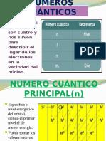 NÚMEROS CUÁNTICOS 5º.pptx