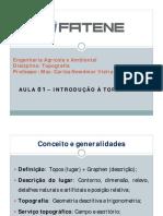 Aula 01 - Introducao a topografia.pdf