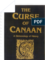 Eustace Mullins - The Curse of Canaan, A Demonology of History (1987)