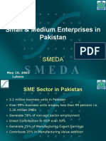 SME in Pakistan