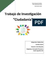 investigacion ciudadania