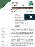 CSA Newsletter_December 2010