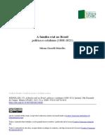 A família real no Brasil política e cotidiano (1808-1821) Juliana Gesuelli Meirelles.pdf