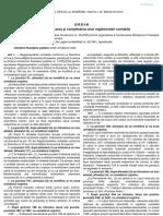 OMFP 2869 2010 Modificarea Si Completarea Unor Reglementari Contabile[1]