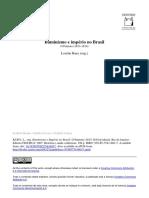 Iluminismo e império no Brasil O Patriota (1813-1814) Lorelai Kury.pdf