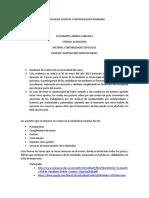 RENDICION DE CUENTAS Y PARTICIPACION CIUDADANA