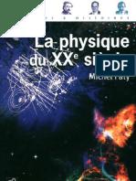 La Physique Du XXe Siecle - M. Paty [FRENCH] (EDP, 2003) WW