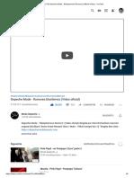 (176) Depeche Mode - Blasphemous Rumours (Official Video) - university.pdf