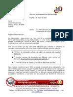 01CARTA ABIERTA AL DIRECTOR GENERAL DEL SENA SOBRE VIRTUALIZACIÓN DE FORMACIÓN