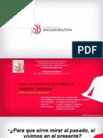 CLASE 1 HISTORIA DE LA MEDICINA (1)