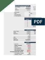 Caso Valoración de Empresa (Mayo 2020)