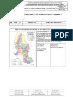 PEI-SST-012 PROCEDIMIENTO DE IDENTIFICACIÓN DE RIESGOS DE SALUD PÚBLICA