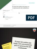 Soriano, E. (2016) Análisis juego y entrenamiento.pdf