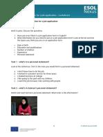 personal_info_on_job_application_worksheets.pdf