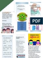 Covid Leaflet - Kelompok 5
